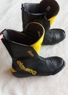 Kupuj mé předměty na #vinted http://www.vinted.cz/damske-boty/ostatni/13784039-boty-na-motorku-daytona