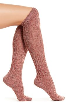 SmartWool - Wheat Fields Knee-High Socks is now 40% off. Free Shipping on orders over $100.
