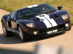 #9 - Ford GT