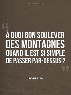 Boris Vian.