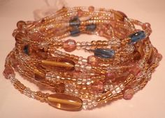 Bisap-Traditional African Waist Beads