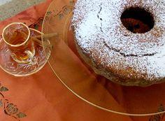 Pastel de Nuez - Sephardic walnut passover cake - #passover #cake #kosher #recipes #desserts