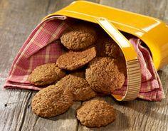 Biscuits aux carottes | Recettes saines pour les boîtes à lunch | Tremplin Santé Boite A Lunch, Healthy Cookies, Muffins, Almond, Gluten, Vegan, Desserts, Adoption, Camping