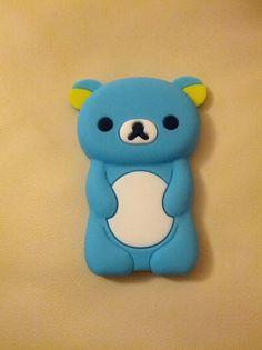Cute iPod Case