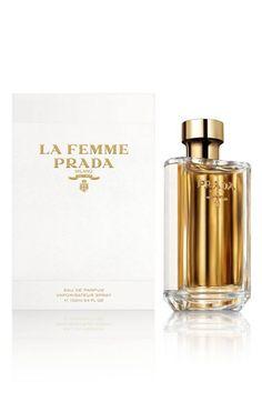 Prada La Femme.  Available at http://www1.bloomingdales.com/shop/product/prada-la-femme-eau-de-parfum-1.7-oz.?ID=1769750.  http://www.fragrantica.com/perfume/Prada/Prada-La-Femme-39030.html