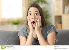 Afbeeldingsresultaat voor fotos van mensen die verbaasd kijken