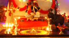 https://flic.kr/p/zSbLET | Marachi Bombe / Golu (Raja Rani) | Navaratri 2015