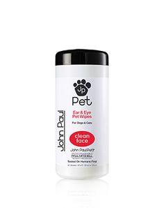 Body & Paw Pet Wipes