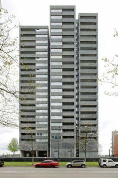 ArchitecturePasteBook.co.uk (subtilitas: Wiel Arets - KNSM Island Skydome,...)