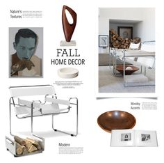 """""""Fall Home Decor"""" by barngirl ❤ liked on Polyvore featuring interior, interiors, interior design, hogar, home decor, interior decorating, Dot & Bo, blomus y modern"""