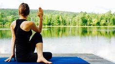 Audio: La senda del Yoga - Piensa en Reiki