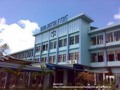 ... of <b>Negros</b> <b>Occidental</b> - Recoletos (<b>Bacolod</b> City, <b>Negros</b> <b>Occidental</b>