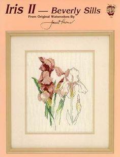 Gallery.ru / Фото #18 - Janet Powers цветы) - bead