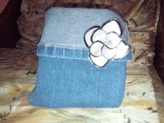 Jeans Pouch To store things