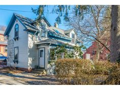 34 Russell St, Marblehead, MA, 01945, $549,000; Nestled on a dead-end street near the edge of Old Town, this beautifully maintained home offers 3 bedrooms with a first floor bedroom, 1.5 baths, a sunny dining room and a cozy fireplaced living room. New wall-to-wall carpeting in all bedrooms. Walk to the harbor, Redd's Pond, Gas House beach and Old Town shops and restaurants. Enjoy the beautiful Marblehead summers on your spacious deck.