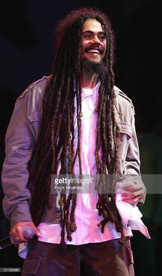 Damian Marley, Jr. Gong