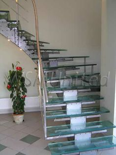 staircases | Glass Staircases | Interior Stair London