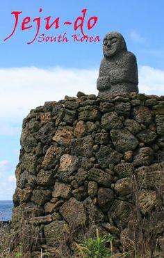 The Hawaii of South #Korea - #Jeju #Island#ReflectionsEnroute