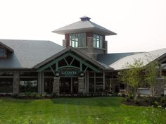 LeConte Center located in Pigeon Forge, Tennessee: 1 of 50 Elite Conference Centers in the South.