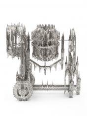 Wim Delvoye - Artists - Leila Heller Gallery