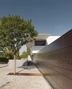 Exterior. SOL House by Alexander Brenner Architekten. Image © Zooey Braun, Alexander Brenner Architekten.