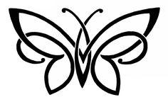 Papillon, Ornement, Insectes, Design, Nature, Patron