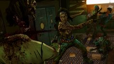 The Walking Dead: Michonne Begins Later This Month Extended Preview On Valentines Day