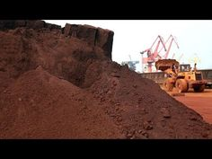 Rare earth minerals are a big element in the China trade fight - YouTube