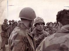 Officier du bataillon Barbarigo (Xa MAS) sur le front de Nettuno (1944)