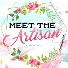 #meettheartisan #romaniancrafter Artisan, Meet, Tableware, Dinnerware, Tablewares, Craftsman, Dishes, Place Settings