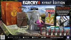 FAR CRY 4 - Kyrat Edition - [Xbox One]: Amazon.de: Games
