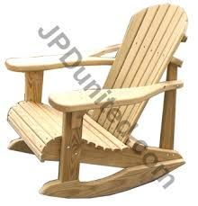 Gentil Adirondack Rocking Chair Plans   Outdoor Furniture Plans U0026 Projects |  WoodArchivist.com | Home | Pinterest | Rocking Chair Plans, Adirondack  Rocking Chair ...