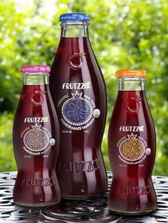 Frützzo Organic Pomegranate Juice (USA)