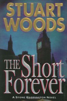 Barrington 08 - The Short Forever (2002) - Stuart Woods