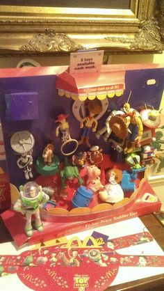 1000 Images About Mc Donald S Happy Meal Toys On