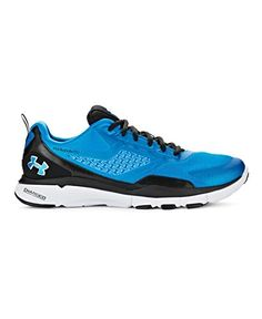 Under Armour Men's UA Charged One Sneaker * Details can be found at http://www.myvacationdestinations.com/fitness_store/under-armour-mens-ua-charged-one-sneaker/?rw=070716233328