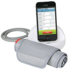 The iPhone accessory every nurse should have #iPhone #Gadget