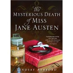 """Jane Austen died of unknown causes at 41, her face """"black and white and every wrong colour"""" (Austen's own words). This book sparked international headlines with the provocative question: Was Jane Austen poisoned? A compelling fictional account of the circumstances surrounding Jane Austen's mysterious death from award-winning mystery writer Lindsay Ashford, inspired by letters and diaries from the Austen archive. Both a puzzle and an unusual love story..."""