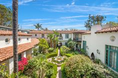 What You Get for $2.6 Million in California - The New York Times Spanish Colonial Homes, Spanish Revival, Craftsman Bungalows, Pool Houses, West Hollywood, Ny Times, Real Estate, Cottage, California