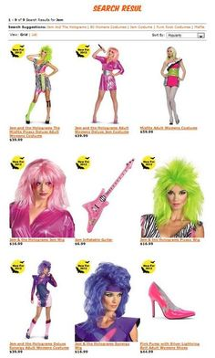 jem and the holograms | Tumblr