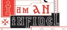 -+-+ Infidel - 2003 - Jonathan Barnbrook <<<///_VirusFonts_/_Infidel_///>>>+-+-