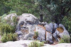 Fotos Atrevidas Brasil,España: UNA VISTA ESPECTACULAR EN LA NATURALEZA DE LA SIER... Stepping Stones, Outdoor Decor, Brazil, Places To Visit, Naturaleza, Photos, Stair Risers