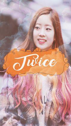 Twice Dahyun Wallpaper Lockscreen