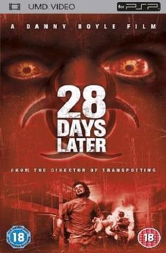 28 Days Later [UMD Mini for PSP] 5*****
