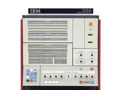 IBM System/360 Model 30 computer - CHM Revolution