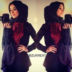 love her makeup tutorials Zukreat