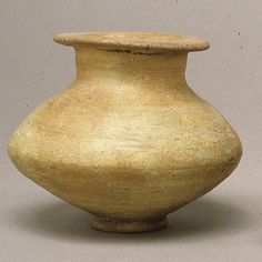 Jar, New Kingdom period, Egypt