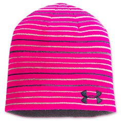 27bd02df793 Women s Under Armour Switch It Up Reversible Beanie Hat