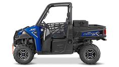 New 2016 Polaris Ranger XP® 900 EPS Trail Edition ATVs For Sale in Louisiana. Trail Edition Blue Fire The Ultimate in RANGER Xtreme Performance Now with Active Descent Control Class-Leading High Output 68 HP ProStar® Engine Trail Edition Features: Cut-and-Sew Seats, A-Arm Guards, Underbody Skid Plates, Fender Flares, Front and Rear Brushguards, Storage Box and Rearview Mirror
