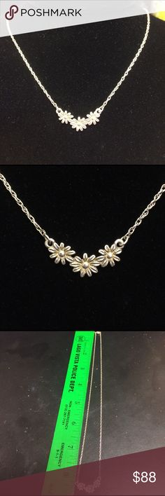 9c81610f44b9 Shop Women s James Avery Silver size OS Necklaces at a discounted price at  Poshmark. Description  Retired James Avery Margarita Necklace